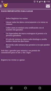 Alcatel me Premia screenshot 3