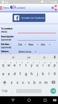 ALDIMED screenshot 3