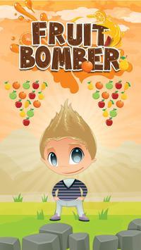 Fruit Bomber poster