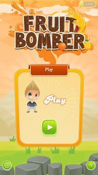 Fruit Bomber apk screenshot
