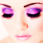 Makeup video tutorial icon