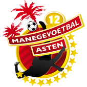Manegevoetbal Asten icon
