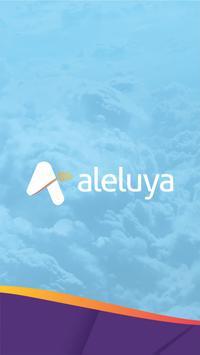 Aleluya poster