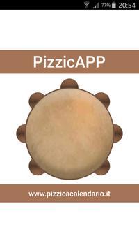 PizzicAPP poster
