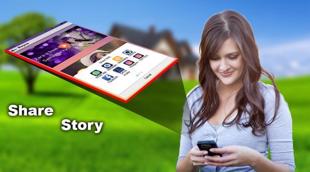 Story Saver 2018 - Story Downloader 2018 poster