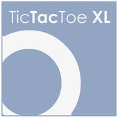 TicTacToe XL icon