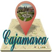 Alerta Cajamarca icon