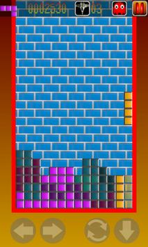 X-Tetris screenshot 2