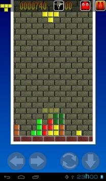 X-Tetris screenshot 8