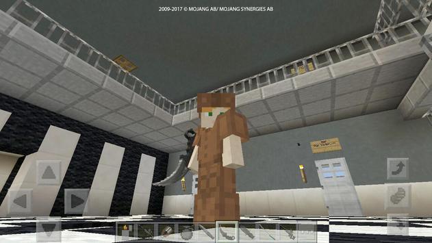 Alex Better Weapons Mod for MCPE screenshot 22