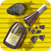Bottle Shoot icon