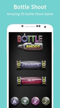 Bottle Shoot poster