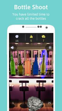 Bottle Shoot apk screenshot