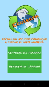 Ecolearn poster
