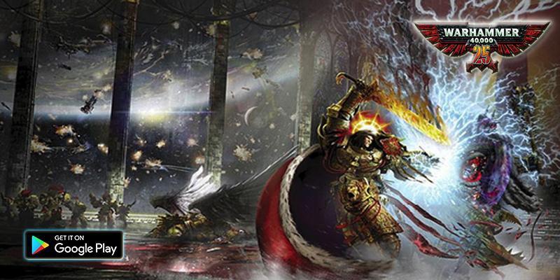 Warhammer 40000 Gameplay Ppsspp Art Hd Wallpaper For