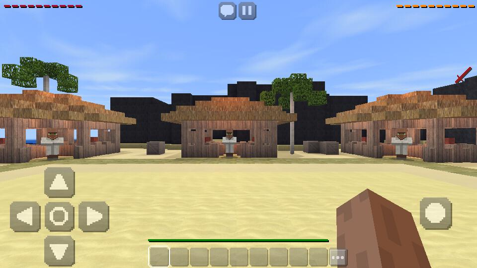 Treasure Hunt Map for Minecraft PE for Android - APK Download