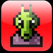 UFO - Pixel Arcade icon