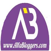 AlfaBlogger icon