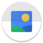EXIF Viewer: Exif editor GPS icon