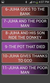 Juha's stories: Second Ride apk screenshot