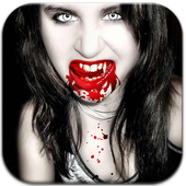 Make Me Vampire Booth Editor icon
