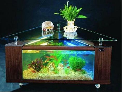 Aquarium Royale poster