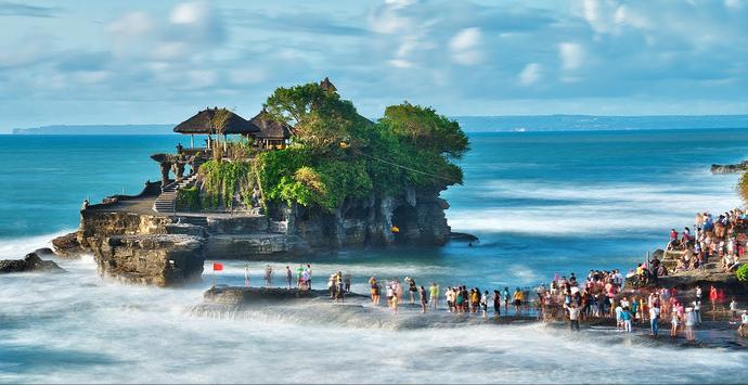 Wonderful Bali screenshot 1
