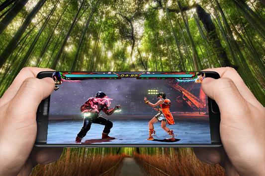 New Tekken 7 Guide 2017 apk screenshot