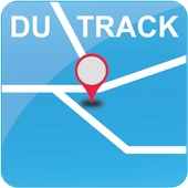 DuTrack Tracking System icon