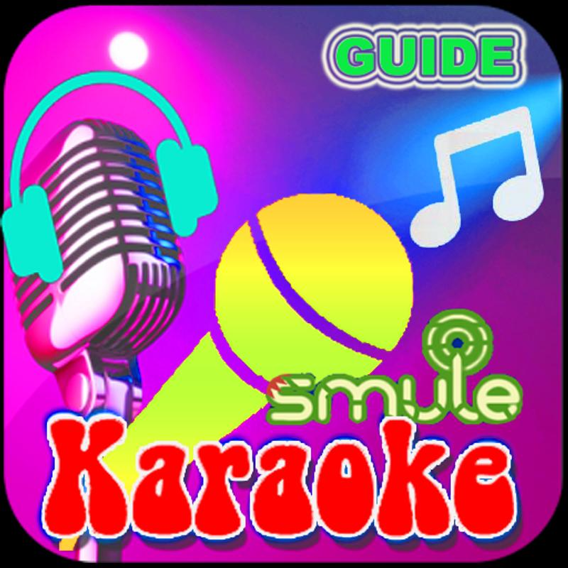 Guide Smule Karaoke Apk Download Free Books Reference App For