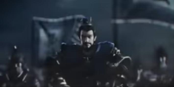 Clue for Dynasty Warriors 8 -A poster
