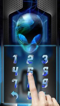 Alien Technology Wallpaper screenshot 2