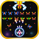 Galaxy Invaders : Space Galaxa APK
