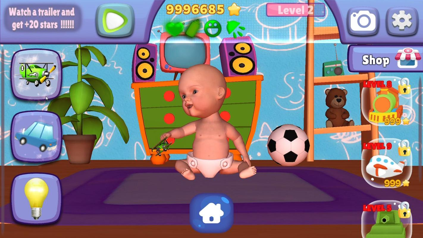 alima bayi virtual pet apk download gratis santai