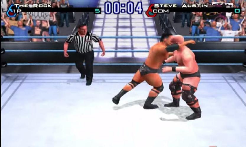 Wrestling Games Apkpure | Boredom killer