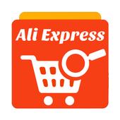My Aliexpress Shop icon