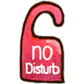 No Disturb icon