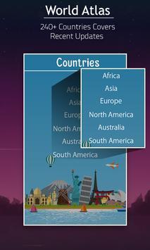 World atlas map descarga apk gratis educacin aplicacin para world atlas map captura de pantalla de la apk gumiabroncs Gallery