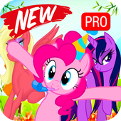 Pro My Little Pony game 2017 Tips icon