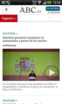 Spain Newspapers screenshot 1