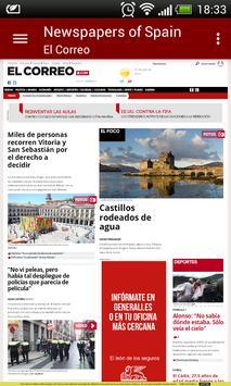 Spain Newspapers screenshot 2