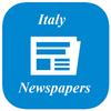 Icona Italy Newspapers