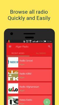 All Afghanistan Radio screenshot 2