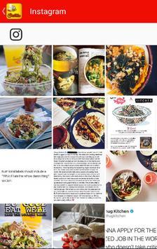 Thug Kitchen Recipes apk screenshot