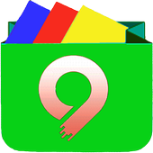 9apps Mobile Market Appstore icon