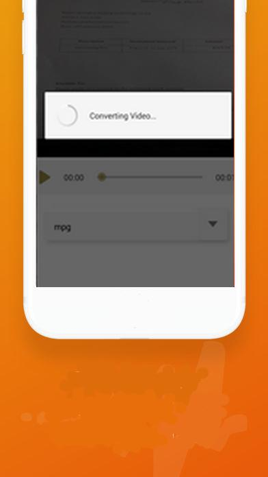 All Video Format Converter mkv avi vob mp4 mp3 for Android