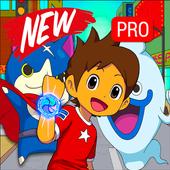 Pro Yo Kai Watch 2017 Tips icon