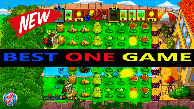 Pro Plants vs Zombies Game 2017 Tips poster