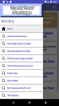 All Courier Tracking App for Android - APK Download