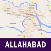 Allahabad City Guide icon